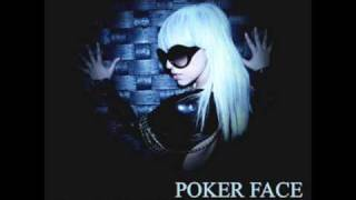 Lady Gaga - Poker Face (Enrry Private Mix)