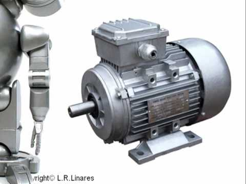 MAQ01: Máquinas Eléctricas Lección 01a (Introducción)