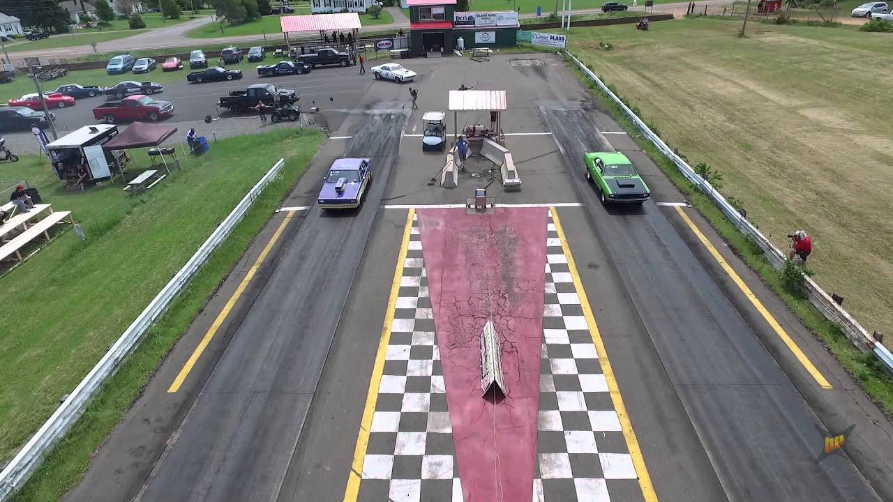 Raceway Park PEI