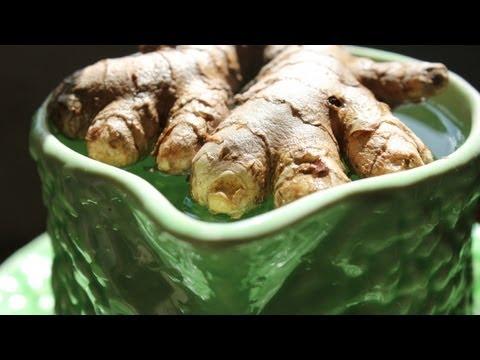 Home-grown Organic Turmeric & Ginger. Cultiver le curcuma et gingembre bio. Crecer cúrcuma orgánica