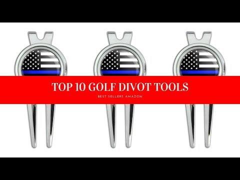 ✔️ TOP 10 BEST GOLF DIVOT TOOLS 🛒 Amazon 2019