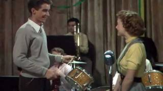 [HQ] It's A Most Unusual Day (Rehearsal) (A Date With Judy-1948)