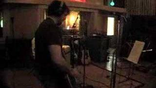 Drive-By Truckers - recording A Blessing and A Curse