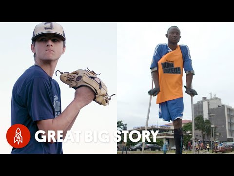 These Differently Abled Athletes Have Inspiring Stories