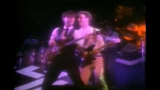 Spandau Ballet  - Chant No.1 - Live at the Sadlers Well, London Theatre  - May 1 1983