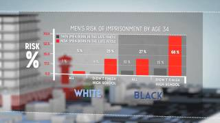 The Growth of Incarceration in the U.S.