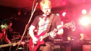 1927 - That's When I Think of You (live) - Charles Hotel, Perth 2013