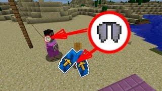 5 ФАКТОВ ОБ ✈ ЭЛИТРЕ КОТОРЫЕ ВЫ НЕ ЗНАЛИ В МАЙНКРАФТ [Minecraft факты]