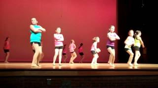 Don't Stop the Party - Black Eyed Peas (YADC Dance)