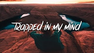 Adam Oh - Trapped In My Mind (Lyrics / Lyric Video) - YouTube