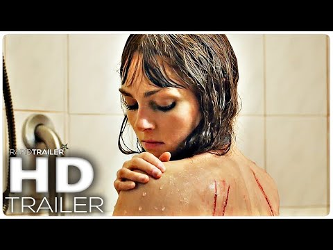 The Expecting Trailer