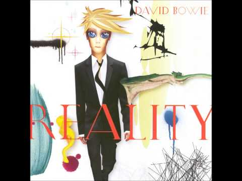 The Loneliest Guy (2003) (Song) by David Bowie