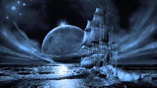 Angra - Deep Blue cover