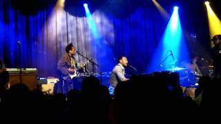 John Legend & The Roots - Lil Ghetto Boy (life)