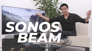 Sonos Beam - The BEST Compact Sound Bar You Can Buy! | Trusted Reviews