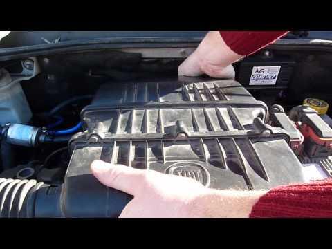 Krajsler taun und kantri 3.8 Benzin