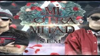 Arcangel Ft. Randy - Mi Otra Mitad (Original) (Vídeo Music)