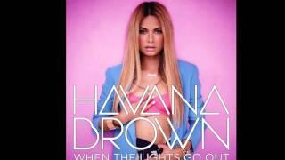 Havana Brown Ft. R3hab & Prophet - Big Banana