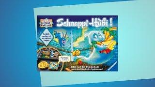 Schnappt Hubi! // Kinderspiel des Jahres 2012 - Erklärvideo