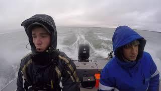 Правила рыбалки на веселовском водохранилище