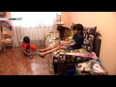 Более пяти тысяч курских семей получат социальные выплаты