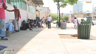 Austin to test out big changes for supporting the homeless downtown