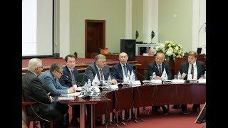 Окно возможностей: инвестиции и новые проекты в Евразии