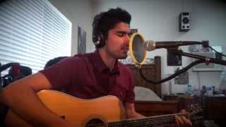 The Longer The Waiting, The Sweeter The Kiss (Cover) - Daniel Hernandez