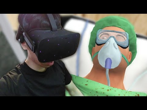 VR虛擬手術實境