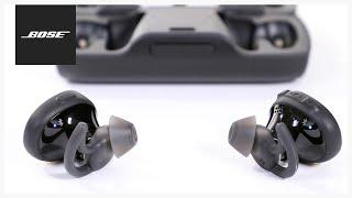 Bose SoundSport Free - Unboxing + Setup