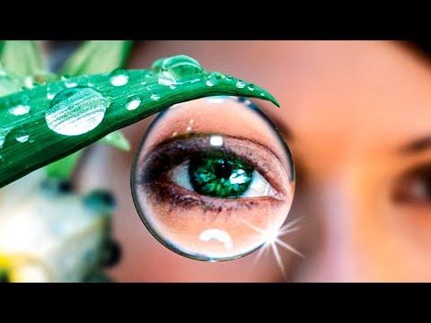 Зарядка для глаз для восстановления зрения жданов