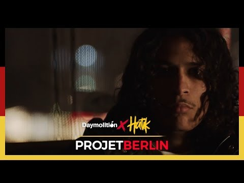 HATIK - FREITAG #ProjetBerlin I Daymolition