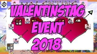 Flyff valentinstag event 2019