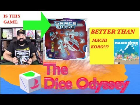 review by the Dice Odyssey