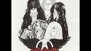 Aerosmith [1977] - Draw The Line (Full Album)