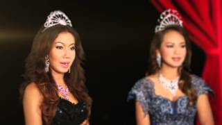 Promo Video Miss Myanmar International 2014