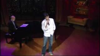 Anoop Desai on Regis & Kelly - Always On My Mind