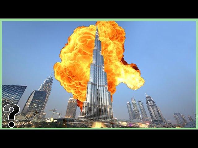 Video Uitspraak van Burj Khalifa in Engels