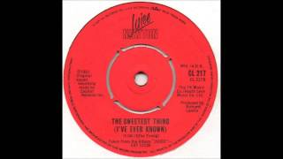 Juice Newton - The Sweetest Thing (I've Ever Known) - Billboard Top 100 of 1982