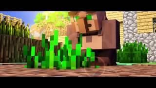 Сумасшедший ЖИТЕЛЬ   Minecraft Прикол