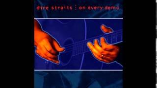 Dire Straits - The bug (demo)