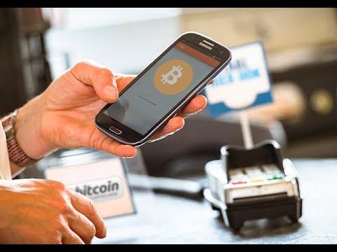 Bitcoin už narkotikus