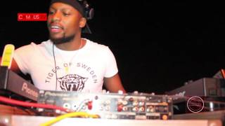 Chymamusique Live @ Dj Banze's 2nd Annual Birthday Celebration in Katlehong