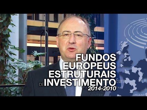 Minuto Europeu nº 65 - Fundos Estruturais de Investimento