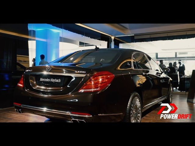 Mercedes-Benz S-Class Price in India, S-Class Colours ...