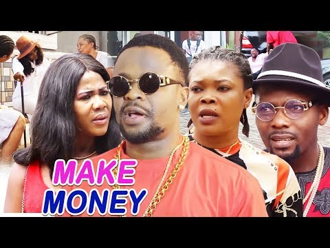 NEW HIT MOVIE ''Make Money'' Season 1&2 (ZUBBY MICHAEL) 2019 Latest Nigerian Nollywood Movie