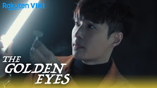 The Golden Eyes - EP5   Lay Handcuffed