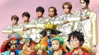 Opening 21 One Piece - Super Powers