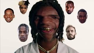 Mixed Personalities meme remix