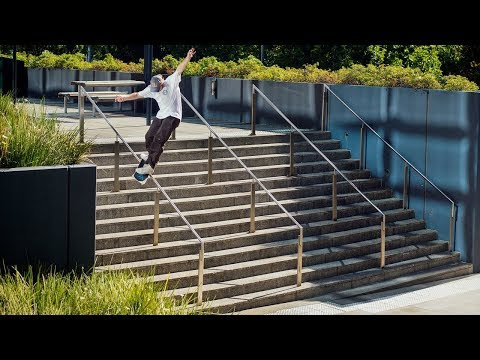 Rough Cut: Jamie Foy and Torey Pudwill's Golden Foytime Footage